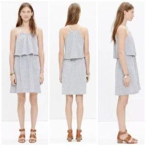 Madewell Dreamdrift Overlay Dress